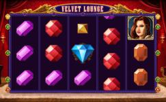 Velvet Lounge - 841813