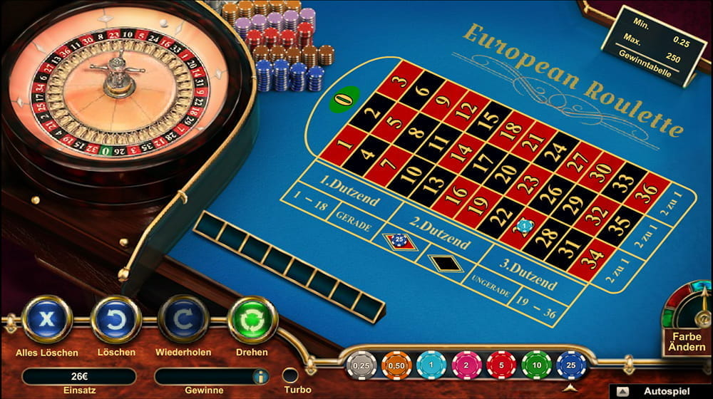 Beliebtestes Glücksspiel - 473414