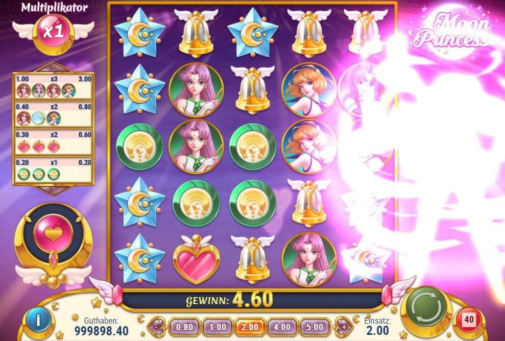 Casino Spiele - 84010