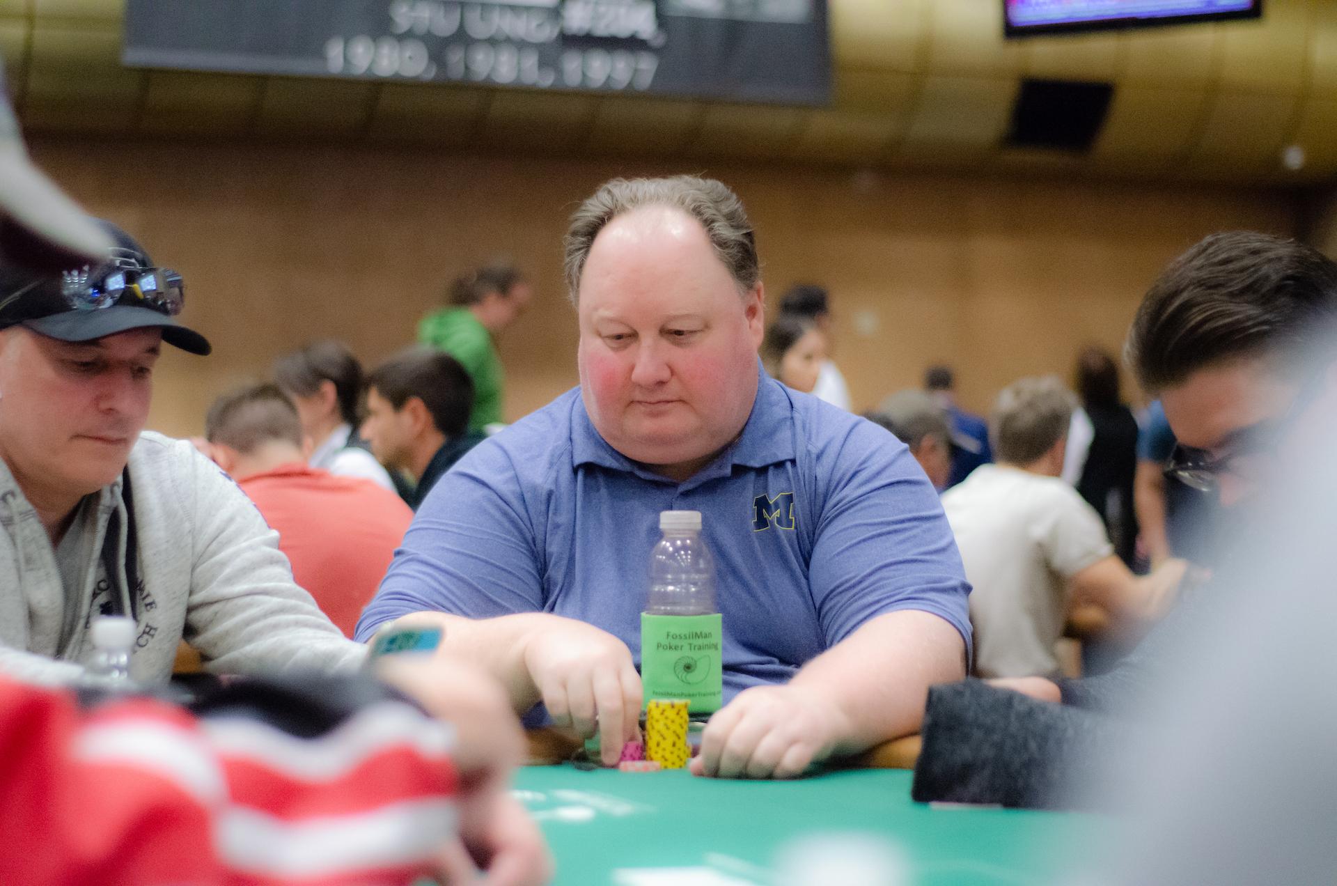 Poker WSOP qualifizieren - 541140