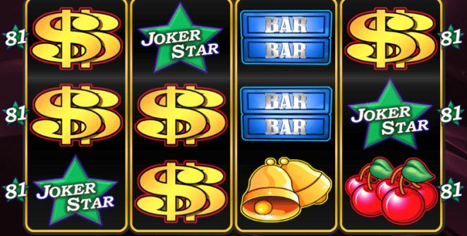 Slots anmelden - 900558