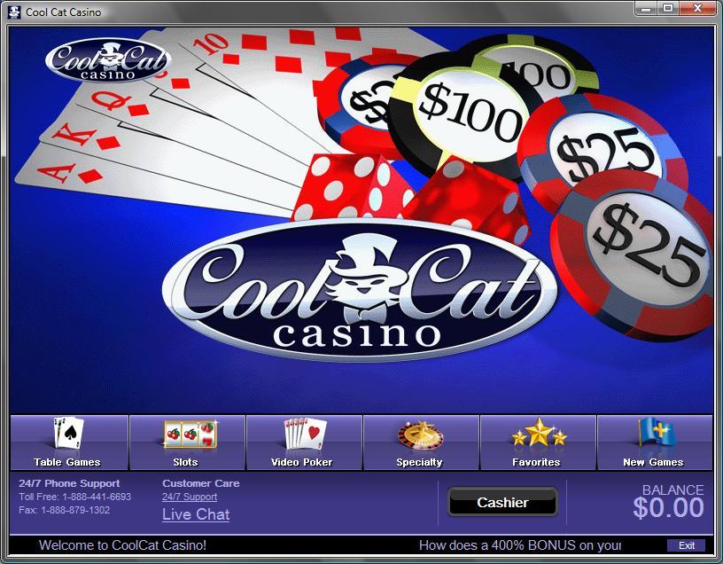 Online Casino Visa - 711952