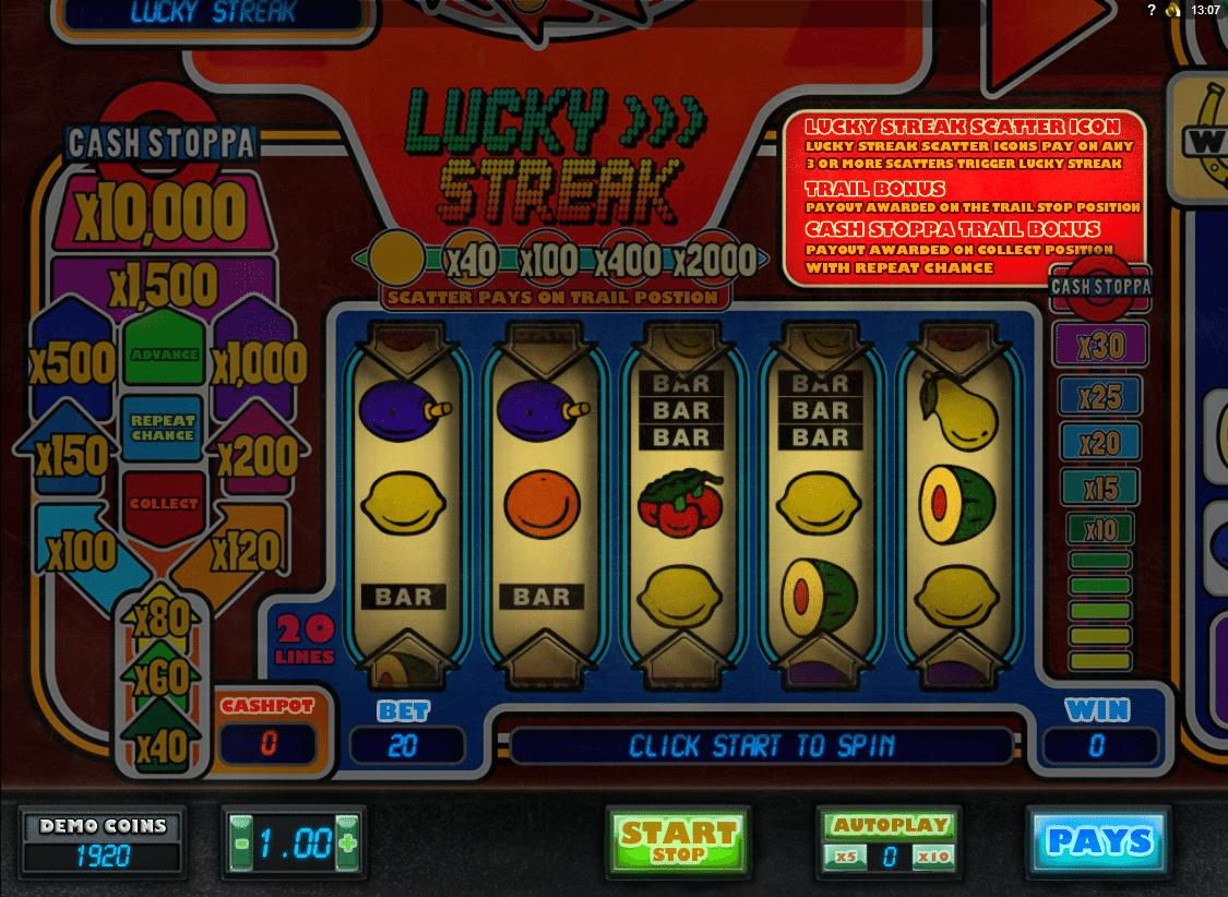 Mehrmals spielen - 582832
