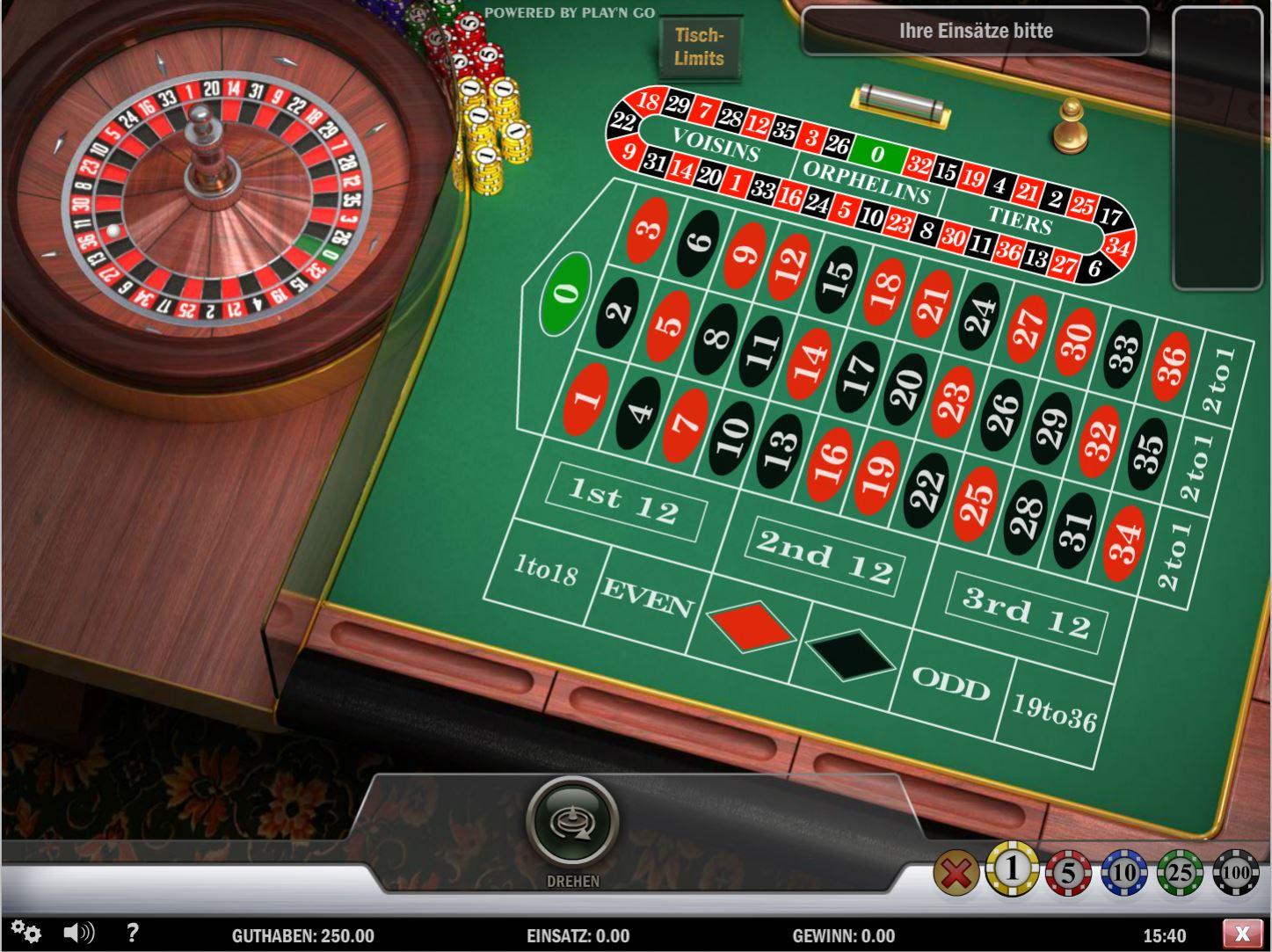 Roulette Tricks - 663703
