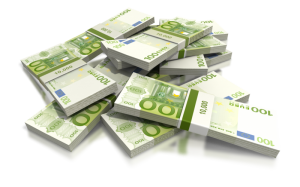 Euro echtes - 971798