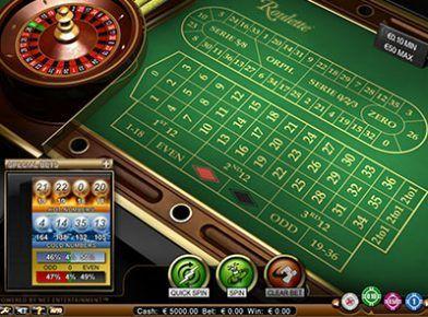 Casino Roulett spielen - 542954