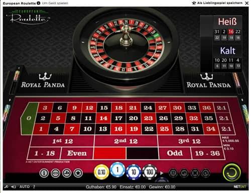 Online Casino Test - 135660