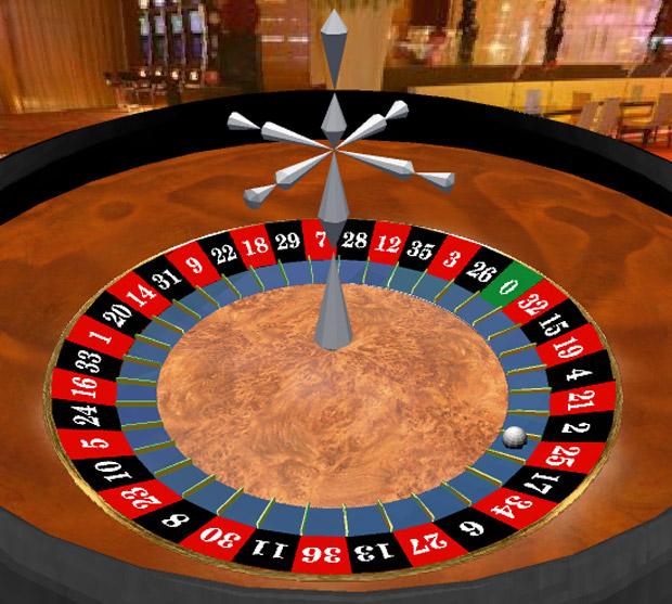 Roulette Simulator Uniquecasino - 257935