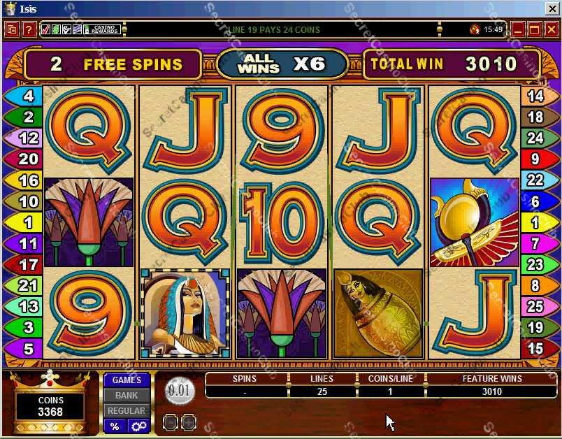 Online Casino - 688177