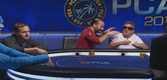 Pokerstars Live - 43131