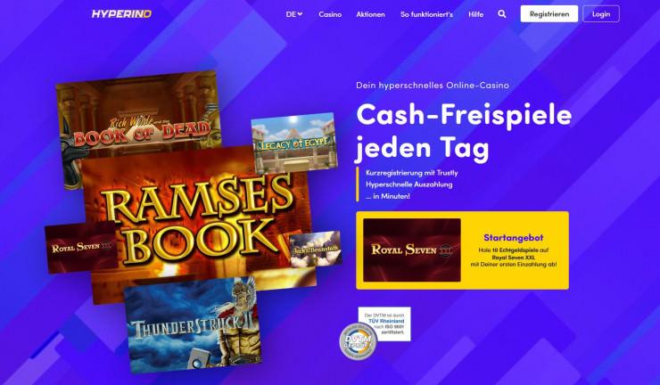 Casino euro - 511065