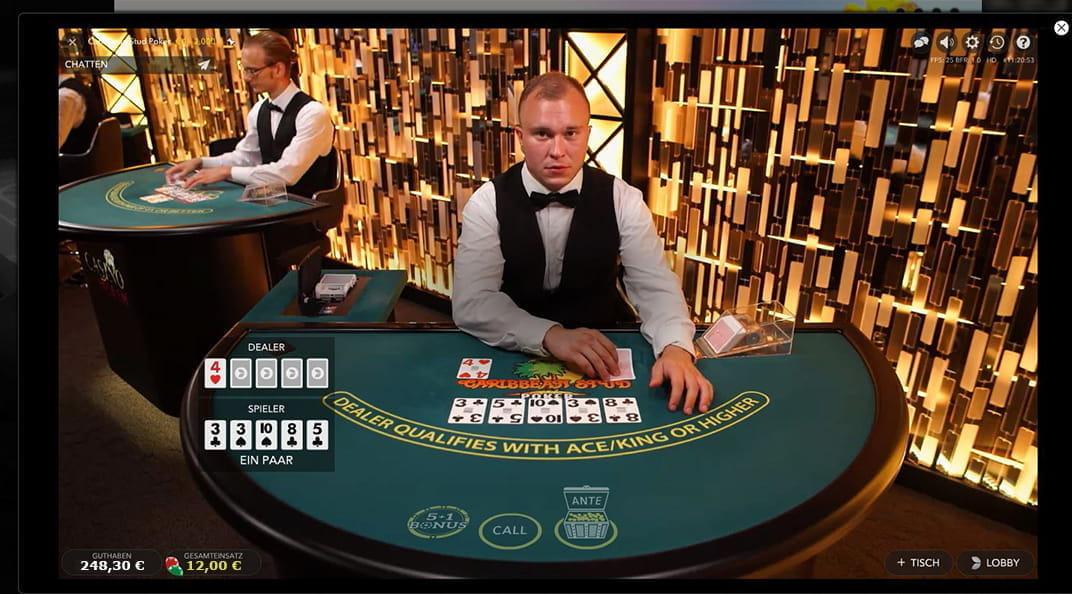 Online Casino De - 235124