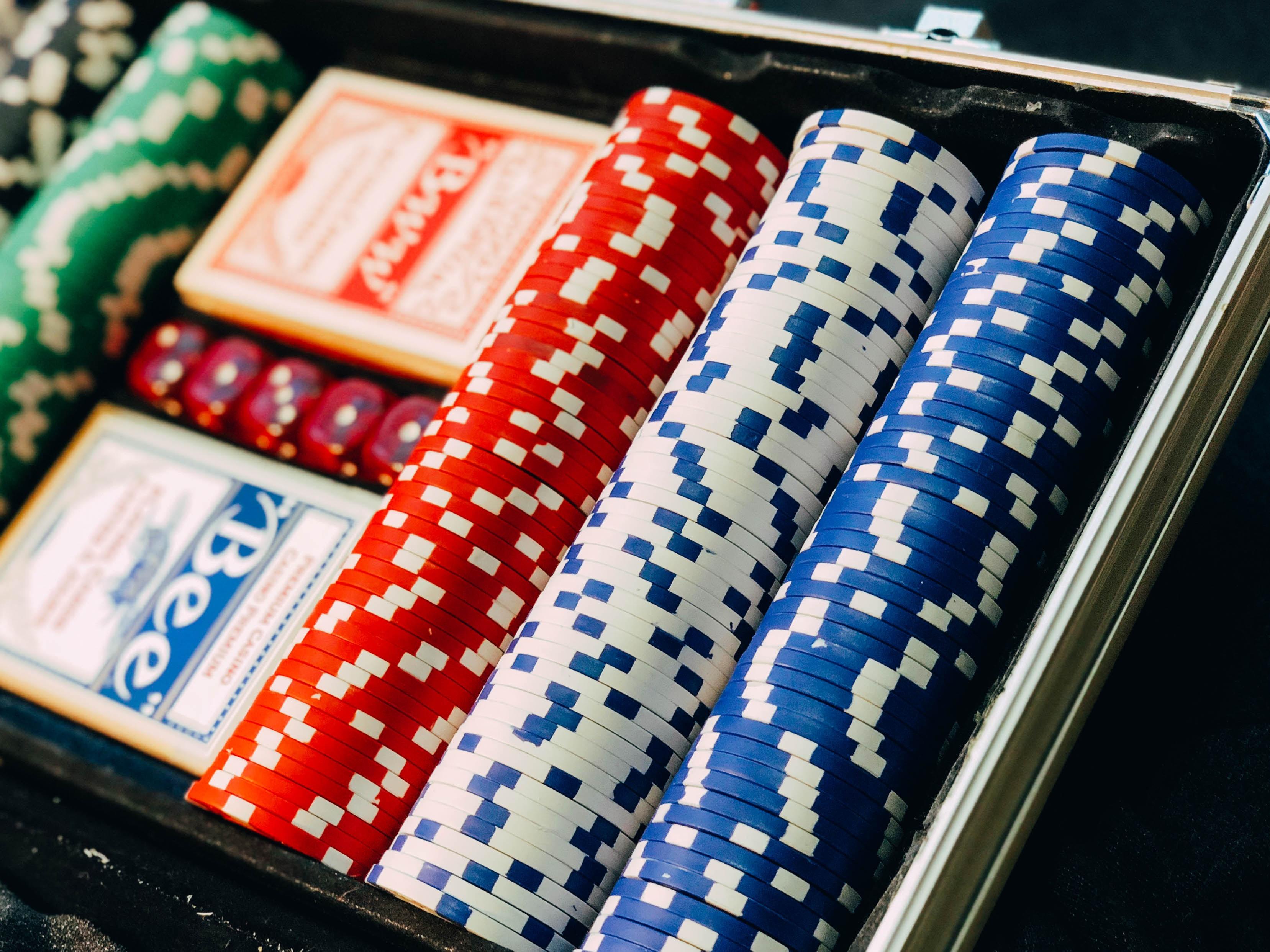 Ältestes Casino Bonus - 832517
