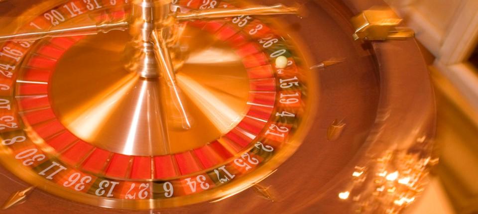 Spielbank Gewinne - 900457