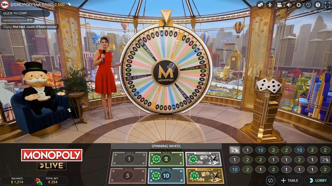 Echtes Casino Roulette - 18561