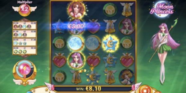 Magische Kräfte - 377646