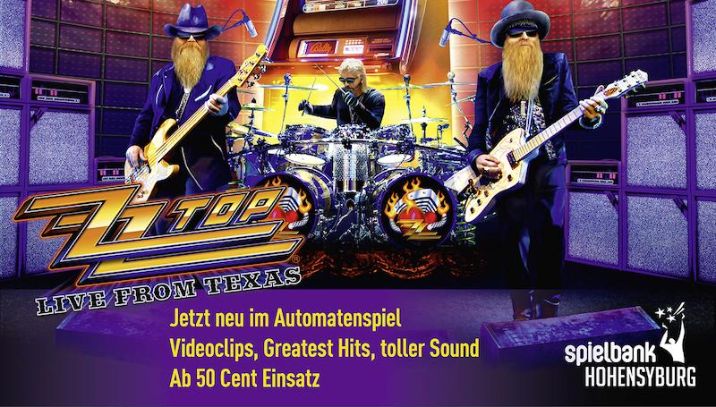 Spielbank Automatenspiel - 371236