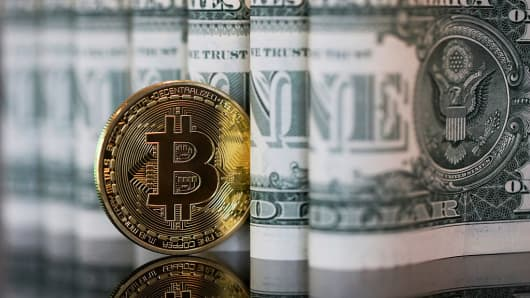 Bitcoin virtuelles - 552755