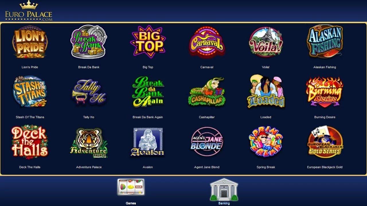Mobile Casino - 626518