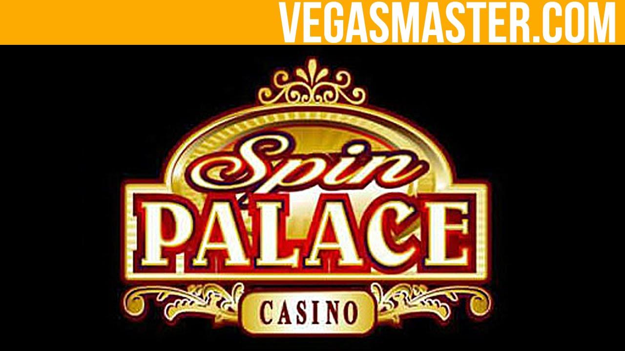 Spin Palace - 361368