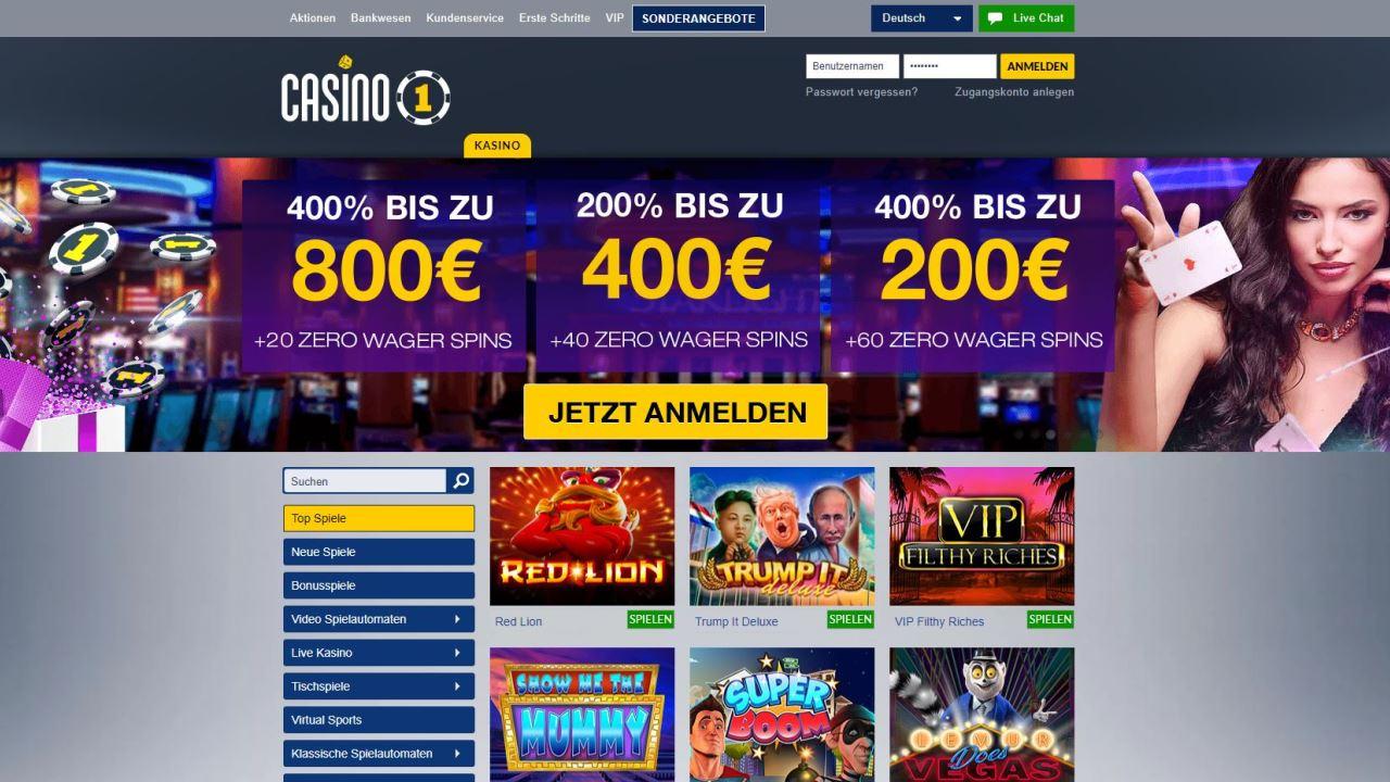 Casino Bonus Codes - 105606