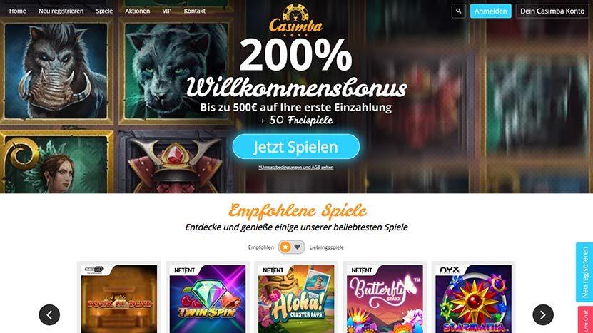 Casino Bonus Freispielen - 729306