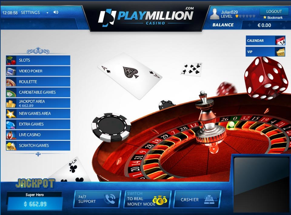 Spin Casino - 85964