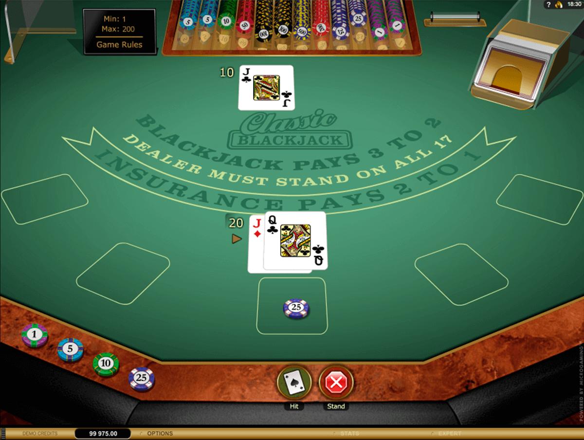 Online Casino - 22762
