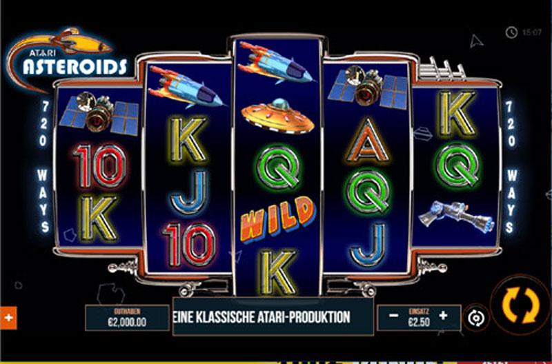 Gaminator online Casino - 869703