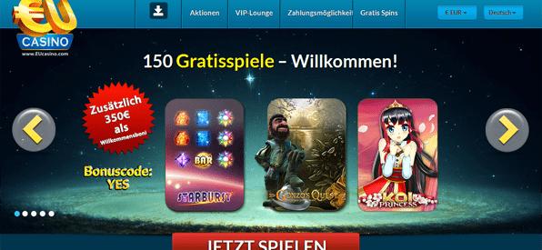 Online Casino Test - 903351