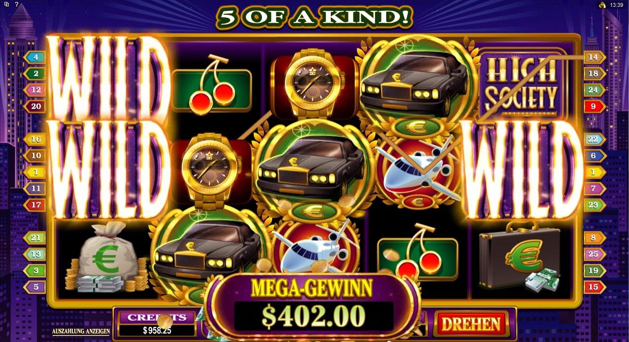 Casino Auszahlung Spins - 400067