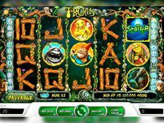 Spielautomaten Tricks - 895831