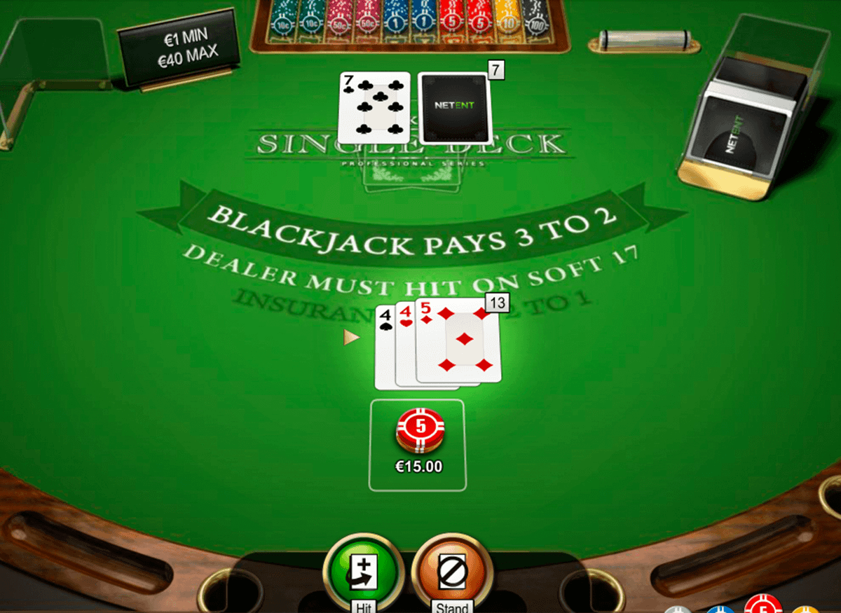 Beste Live Blackjack - 249842