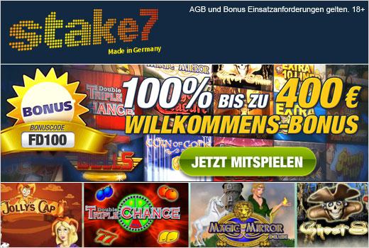 Online Casino - 739635