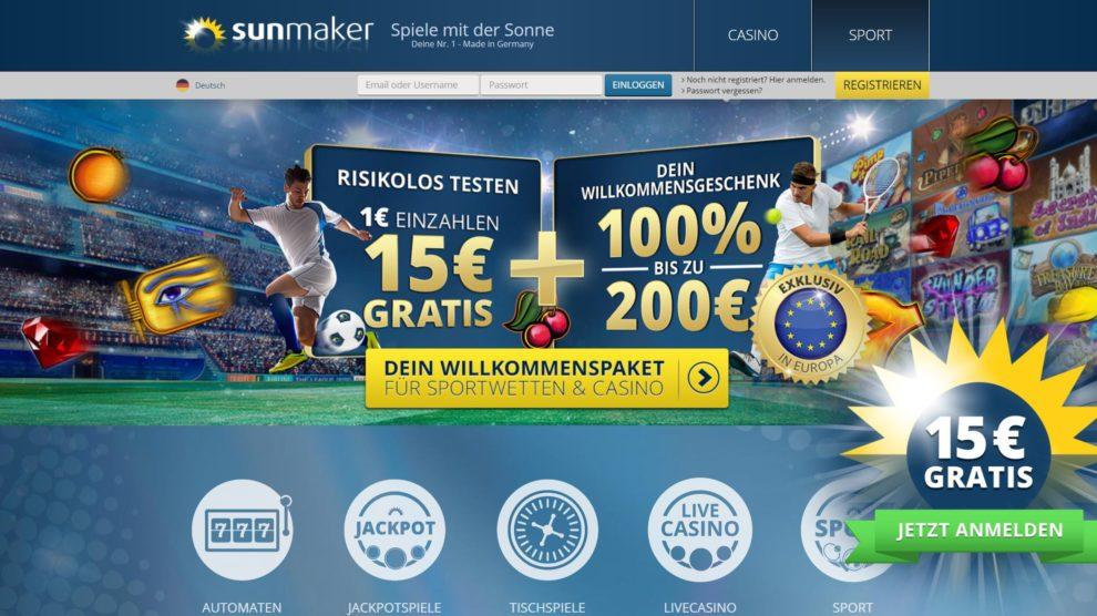 Casino Bonus - 405334