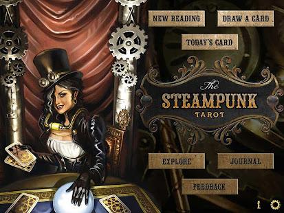 Steampunk Social - 979233