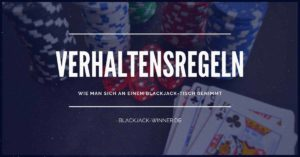 Martingale Strategie Blackjack - 39879