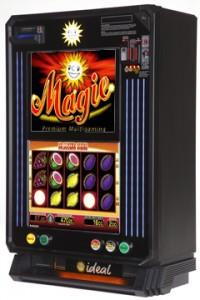 Automaten Gewinnoptimierung Spielautomaten - 873574