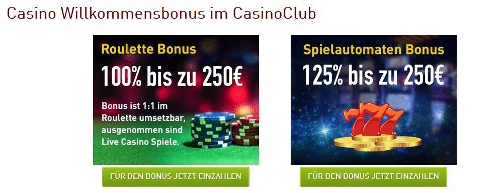 Casino Bonus Freispielen - 823407