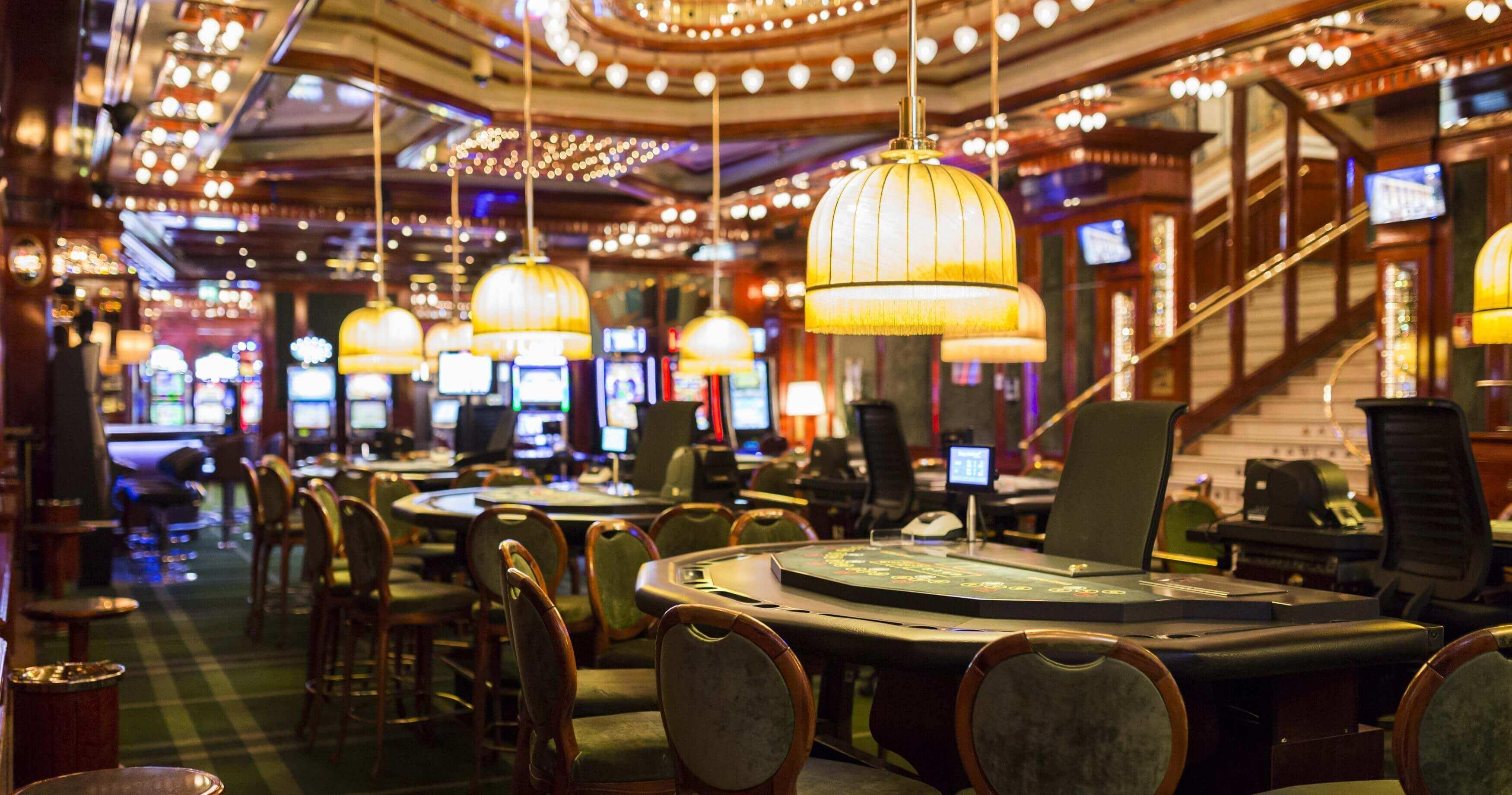 Online Casino - 760475