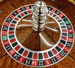 Roulette Schnelles - 559221