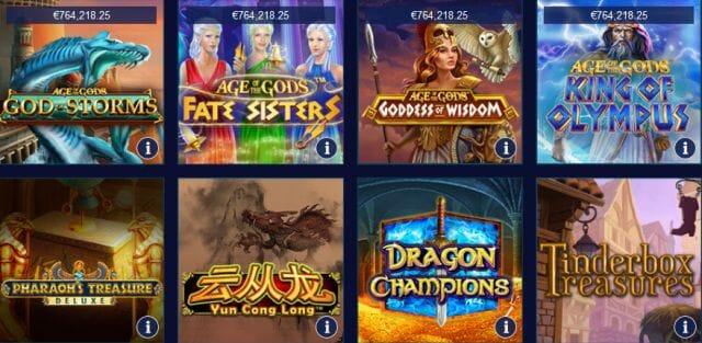 Geheimtipp für Casino - 740728