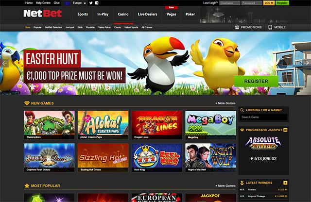 Casino Erfahrungen - 656466