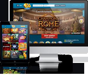 Online Casino - 273016