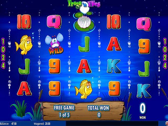 Sofort Casino - 127199