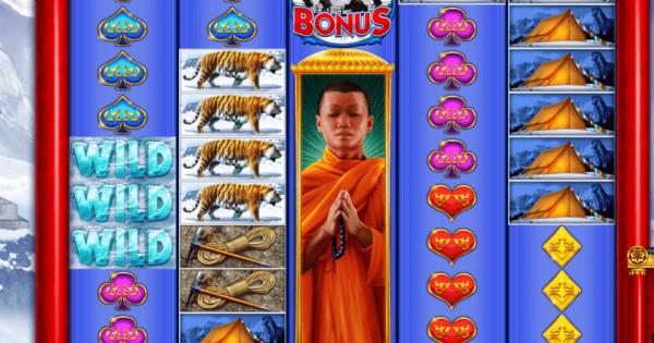 Online Slots Echtgeld - 754827