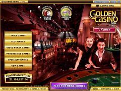 Winner Screenshots Golden - 722825