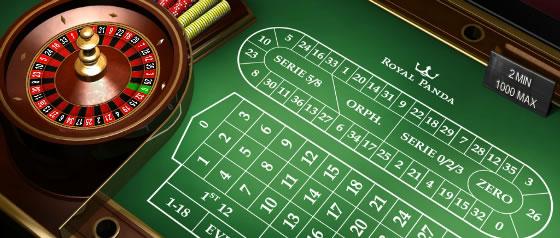 Roulette Erfahrungen Belohnungs - 335537