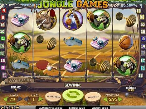 Casino Bonus Freispielen - 465415