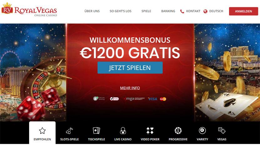 Casino Spiele - 145685